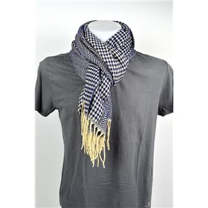 Winter Scarf for Women 100% Acrylic 70cm * 190cm 250gr New Collection 72393