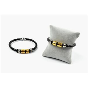 Bracelet Jonc aimanté Mode Mixte 60mm Collection TorK Design 72977