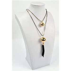 Necklace Necklace 65-70cm Jewelry New Collection Graphika Chic 73054