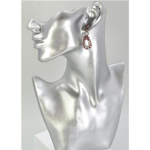 1p Earring New Vintage Fashion Collection Spring 68039