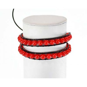 Beads Bracelet Fantasy on 59231 adjustable wire