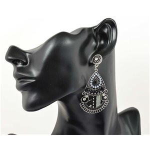 1p Earrings ATHENA TOP Ethnic Collection Summer 69437