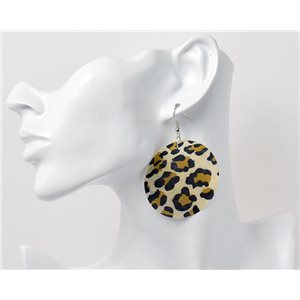 1p earrings natural pearl Collection Fashion Design 69598