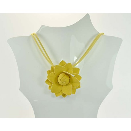 Rose Petal Necklace Collection L49cm 60082