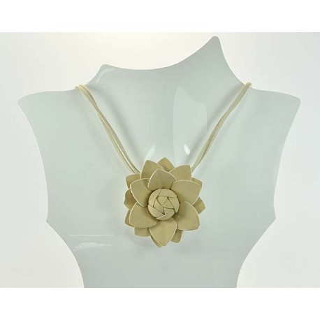 Rose Petal Necklace Collection L49cm 60085