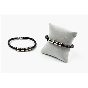 Bracelet Jonc aimanté Mode Mixte 60mm Collection TorK Design 72970