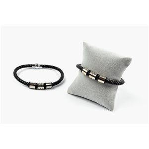 Bracelet Jonc aimanté Mode Mixte 60mm Collection TorK Design 72972