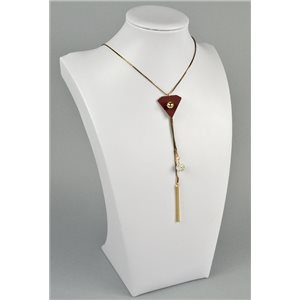 Necklace Long Necklace Jewelry New Collection 2018 Graphika Chic 73913