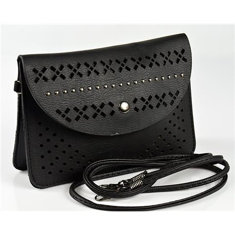 Women's Pouch Bag in PU Leather 19 * 13cm New Collection 77036