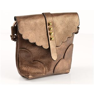 Sac Pochette Femme en Cuir PU 18*18cm New Collection 77026