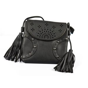 Sac Pochette Femme en Cuir PU 18*18cm New Collection 77012