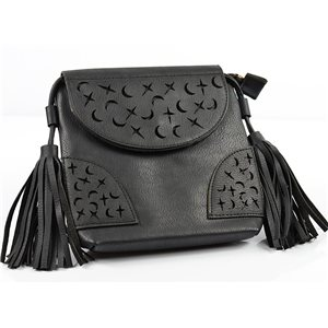 Women's PU Leather Pouch 18 * 18cm New Collection 77018