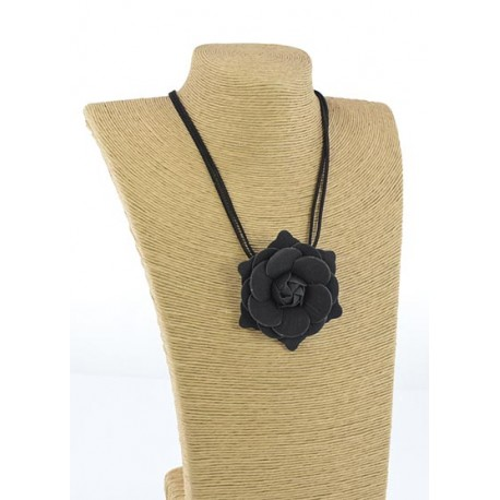 Collier Collection Petale de Rose L49cm 62527