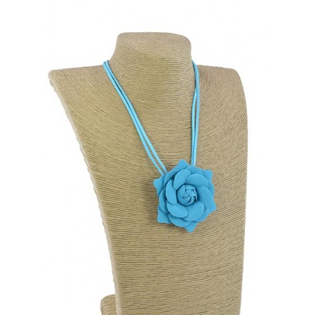 Rose Petal Necklace Collection L49cm 62531