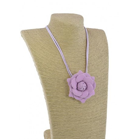 Collier Collection Petale de Rose L49cm 62532