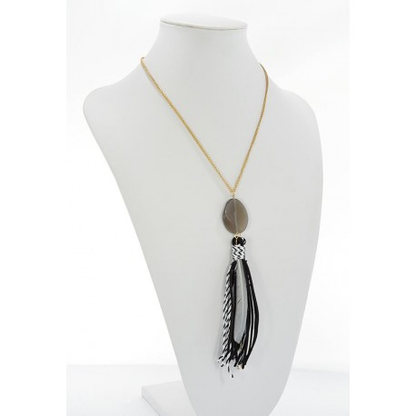 Long Necklace Summer Chains Jewelry on Pen and L70cm 65620
