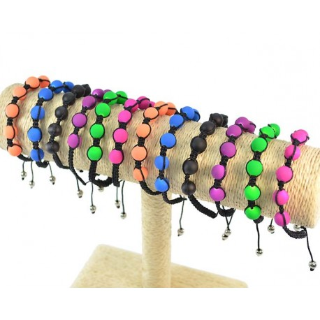 Bracelets BALL 12 6 58344 Colours