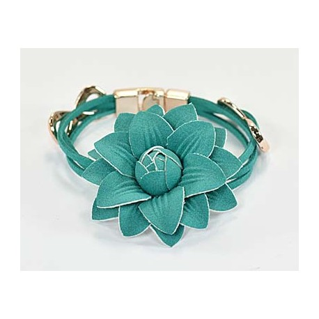 Bracelet Rose Petal Collection L19cm 60073