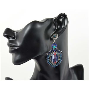 1p Earrings ATHENA TOP Ethnic Collection Summer 69415