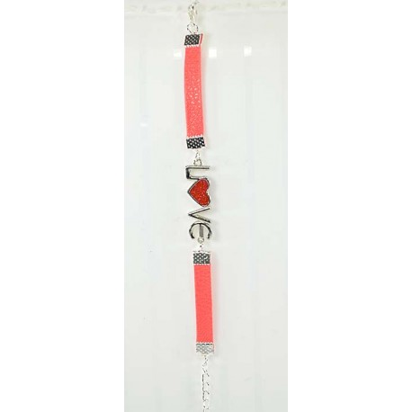 New Fashion Bracelet Love Skai L21cm 60824