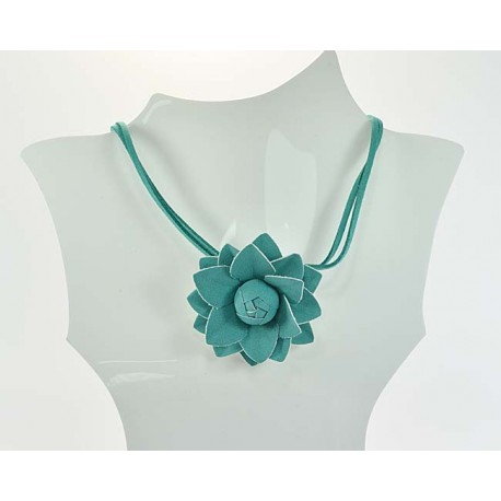 Rose Petal Necklace Collection L49cm 60086