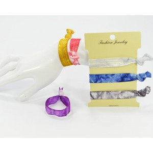 Blister de 6 Bracelets - Party Bands 63091